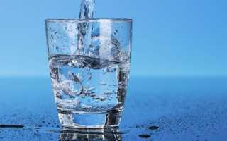 Питьевая диета – эффективная диета на 7-14 дней – минус 2-10 кг