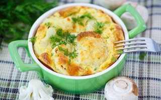 Запеканка из цветной капусты в духовке: как приготовить, советыЗапеканка из цветной капусты в духовке: как приготовить, советы: как приготовить, советы