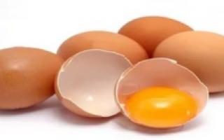 Как вывести веснушки – выводим яйцами птиц