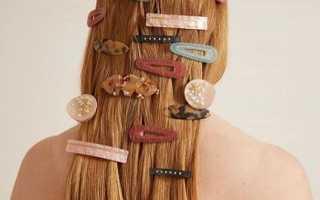 Повязка для волос: тренды 2020 года, фото