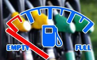 Как экономить бензин на механике – 10 советов