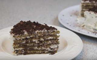 Торт с орехами для детей и взрослых: как приготовить, советыТорт с орехами для детей и взрослых: как приготовить, советы: как приготовить, советы
