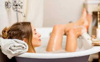 Как сделать расслабляющую ванну – детальный взгляд на вопрос