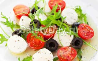 Салат с томатами черри: как приготовить, советыСалат с томатами черри: как приготовить, советы: как приготовить, советы