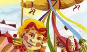Конкурсы на Масленицу на улице для детей и взрослых – хоровой конкурс, в детском саду, с гирями