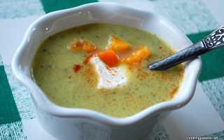 Крем-суп из цукини: как приготовить, советыКрем-суп из цукини: как приготовить, советы: как приготовить, советы