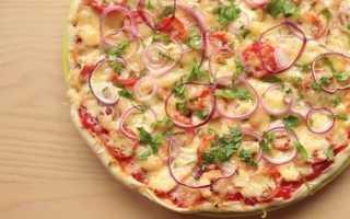 Пицца с морепродуктами: вкусное, очень аппетитное блюдо!: как приготовить, советыПицца с морепродуктами: вкусное, очень аппетитное блюдо!: как приготовить, советы: как приготовить, советы