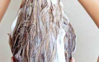 Начнем с азов – как правильно мыть волосы?