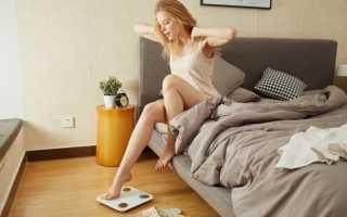 Как за неделю набрать вес при дефиците массы – советы и рекомендации