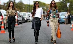 Стиль гранж в одежде: тренды 2020 года, фото