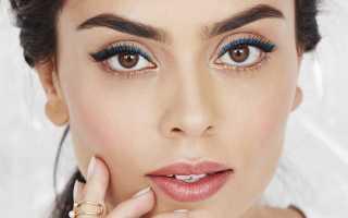 Как красиво наносить макияж на лицо