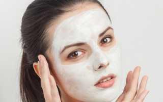 Сухая кожа лица: лучшие маски в домашних условиях
