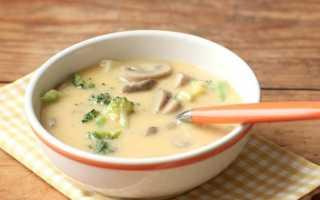 Сырный суп с грибами: как приготовить, советыСырный суп с грибами: как приготовить, советы: как приготовить, советы