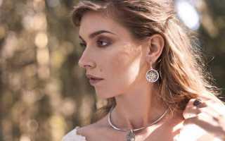 Самые модные украшения для женщин  года – фото, идеи, тренды