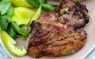 Как приготовить мясной стейкКак приготовить мясной стейк: как приготовить, советы