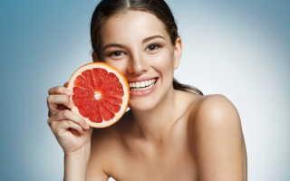 Грейпфрутовая диета для похудения – основные принципы