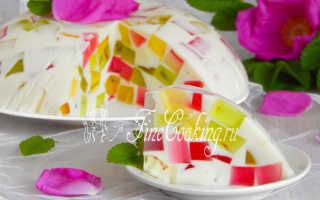 Торт битое стекло: как приготовить, советыТорт битое стекло: как приготовить, советы: как приготовить, советы