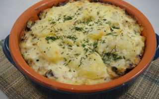 Картофельная запеканка с грибами и сыром: как приготовить, советыКартофельная запеканка с грибами и сыром: как приготовить, советы: как приготовить, советы