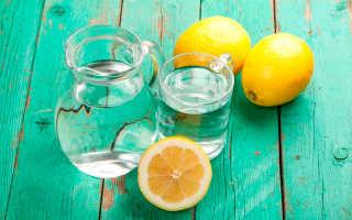 Вода с лимоном – чем полезна, как правильно приготовить и пить
