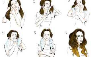 Как самой себе покрасить волосы в домашних условиях: отзывы, советы, видео, фото
