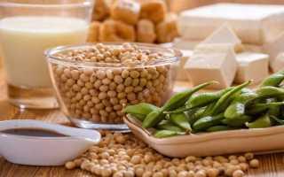 В каких продуктах содержатся эстрогены