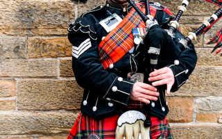 10 самых красивых замков Шотландии