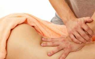 Лучшие техники домашнего антицеллюлитного массажа