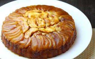 Шарлотка с карамельными яблоками: как приготовить, советыШарлотка с карамельными яблоками: как приготовить, советы: как приготовить, советы