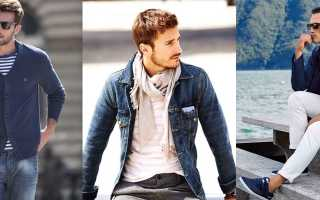 Главные правила стиля мужской одежды – важные советы