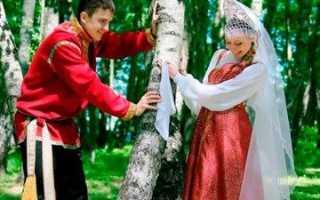 Таинства первой брачной ночи – подготовка, традиции и приметы
