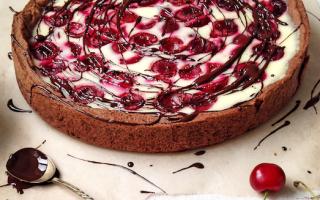 Сметанный пирог – нежное удовольствие: как приготовить, советыСметанный пирог – нежное удовольствие: как приготовить, советы: как приготовить, советы