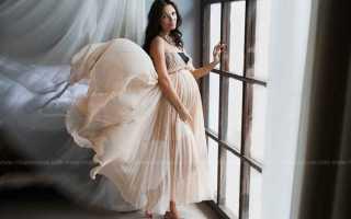 Беременность 40 неделя – признаки, симптомы, УЗИ
