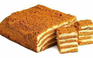 Торт без выпечки со сгущенкой – 8 сладких рецептов